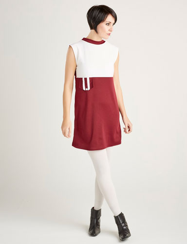 1960s-style Love Her Madly winter dress collection now online