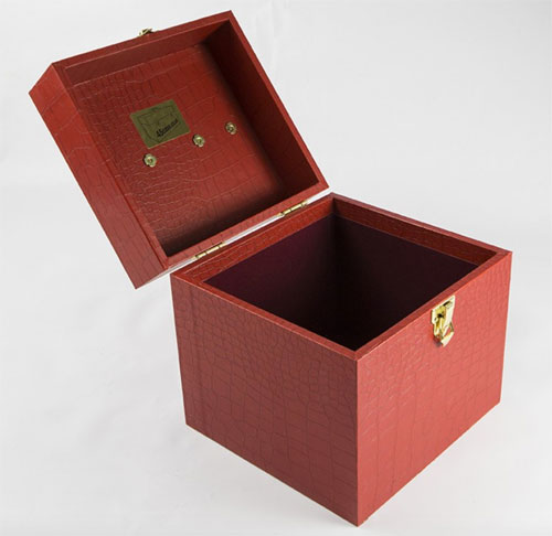 Jazzman introduces exclusive vintage-style 45 record boxes