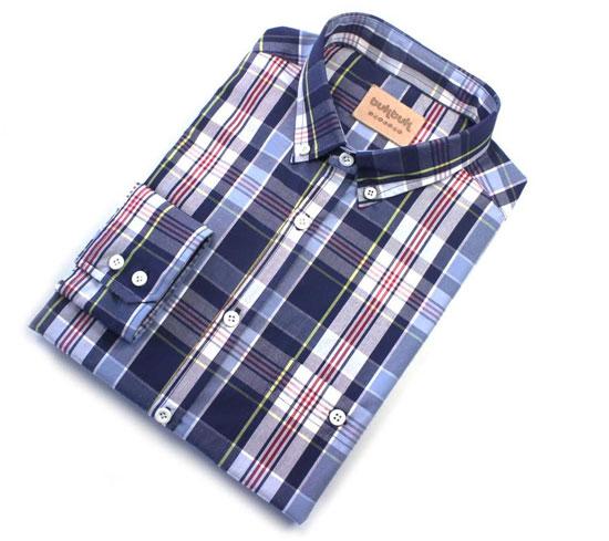 TukTuk offering Buy One Get One Free on its bespoke shirts