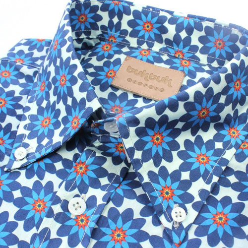 TukTuk offering Buy One Get One Free on its bespoke shirts