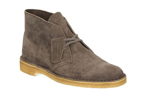 Clarks Originals Sale now on – up to 50 per cent off