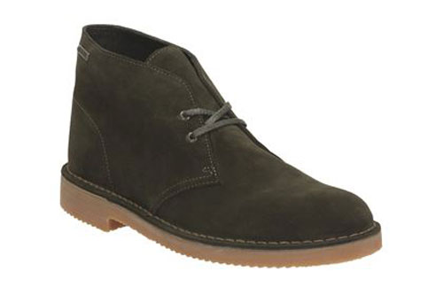 Clarks Originals Sale now on - up to 50 per cent off
