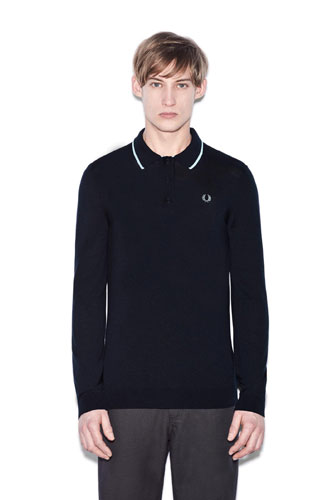 Fred Perry Sale now underway