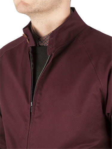 Cut-price Harrington Jackets in the Ben Sherman Sale