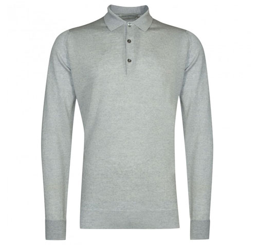John Smedley Sale now on – up to 30 per cent off