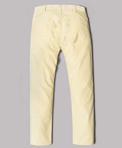 Levi's Vintage Clothing brings back the 1960s White Tab Cords