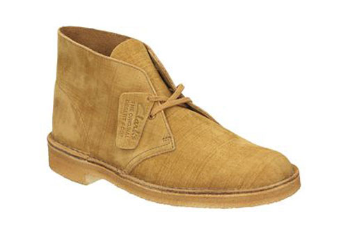 Clarks Final Clearance – more desert boots at discounted prices