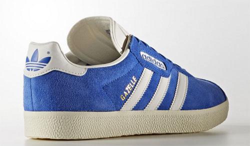 Rare Adidas Gazelle Super trainers finally reissued