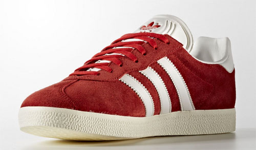 Rare Adidas Gazelle Super trainers finally reissued