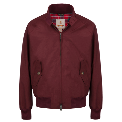 Harrington jackets finally added to the Baracuta Sale