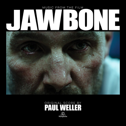 Paul Weller's Jawbone movie soundtrack now on pre-order
