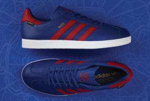 Coming soon: Adidas Originals Gazelle GTX Paris trainers