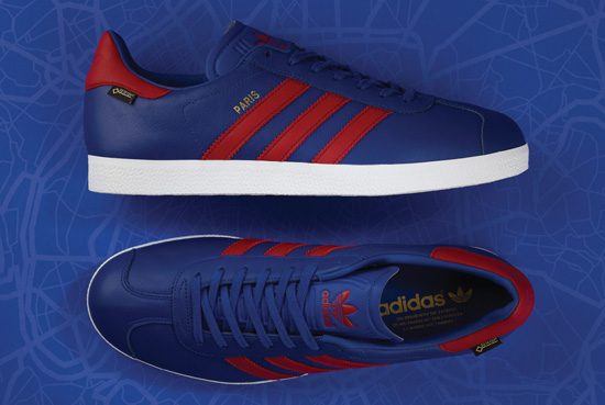 adidas originals paris trainers