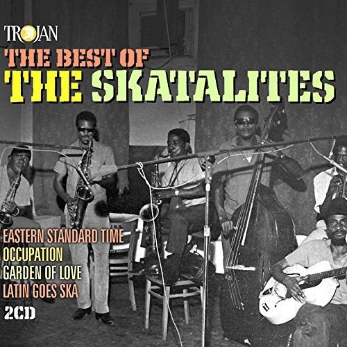 Coming soon: New Skatalites compilation from Trojan
