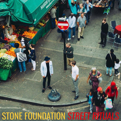 Solid Bond: An interview with Stone Foundation's Neil Sheasby