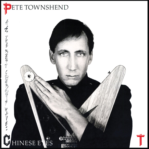 Pete Townshend limited edition vinyl album reissues incoming