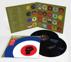 Mod Anthems limited edition vinyl