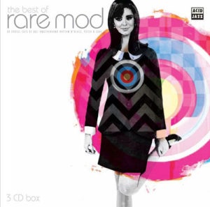 Coming soon: The Best Of Rare Mod Box Set (Acid Jazz)
