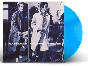 Style Council coloured vinyl reissues