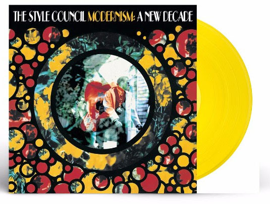 Dates confirmed for future Style Council vinyl reissues