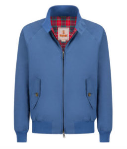 Baracuta Sale now on - discounted Harrington Jackets