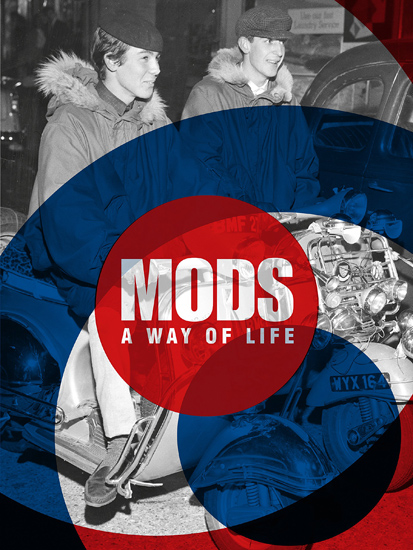 Mods: A Way of Life by Patrick Potter