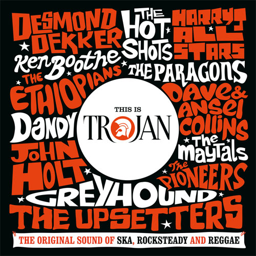 Coming soon: This Is Trojan six-album vinyl box set