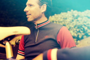 Classic cycling gear: An interview with Diederik Degryse of Magliamo