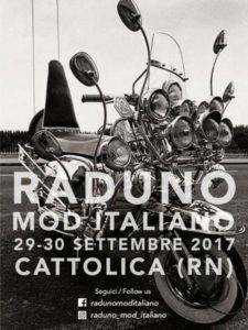 Raduno Mod Rally at Cattolica
