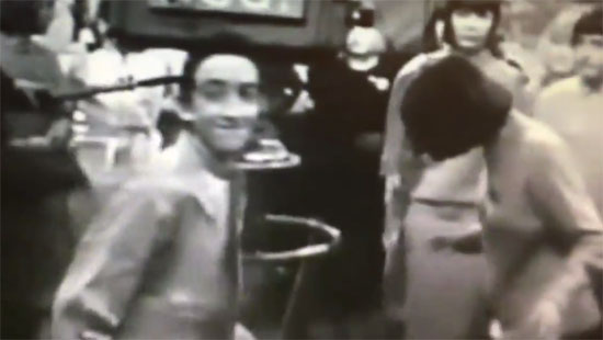 Classic clip: Micky Tenner on Ready Steady Go