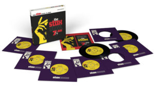 Coming soon: The Stax Vinyl 7s Box Set