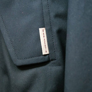 Baracuta x Stuarts of London 50th Anniversary Archive Fit G9 Harrington Jacket