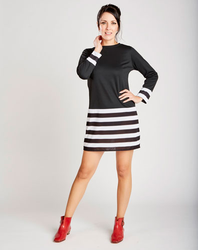 Angie dress at Love Her Madly Boutique