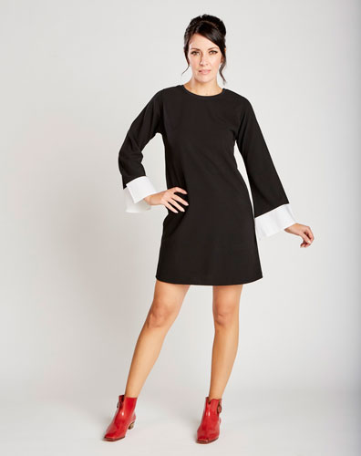 Cilla dress at Love Her Madly Boutique