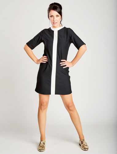 Edie dress at Love Her Madly Boutique