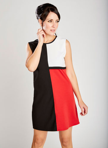 Nico dress at Love Her Madly Boutique
