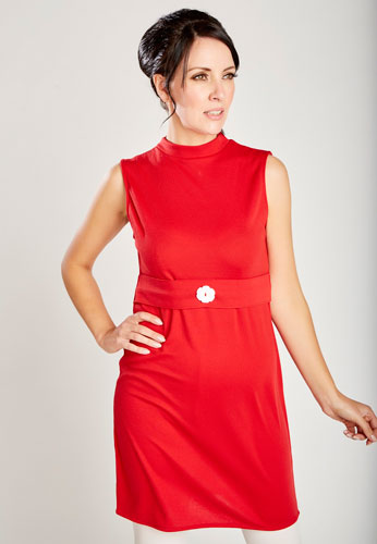 Penny dress at Love Her Madly Boutique