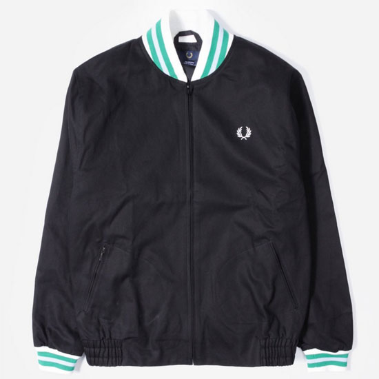 Sale watch: Fred Perry Tennis Bomber Jackets