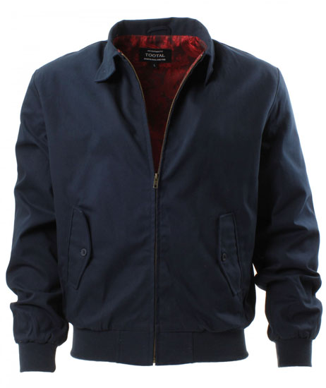 Budget Harrington Jackets by Tootal