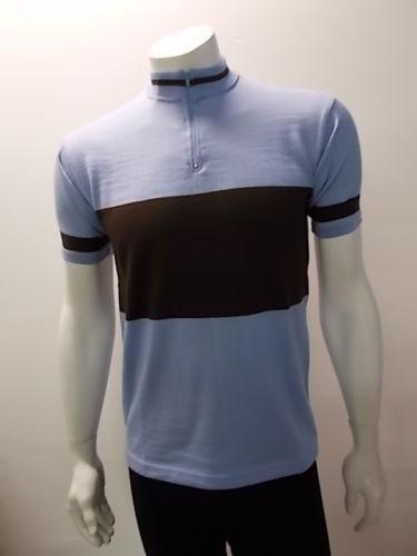 3M Caverni vintage-style cycling shirts