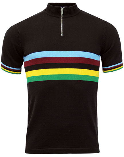 Madcap cycling shirts