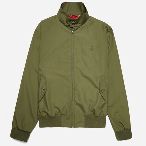 Fred Perry Reissues discounted at Hip for weekend