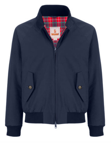 Baracuta launches its Secret Sale - 30 per cent off