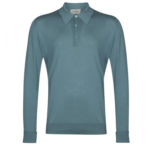John Smedley Sale now on - 30 per cent off