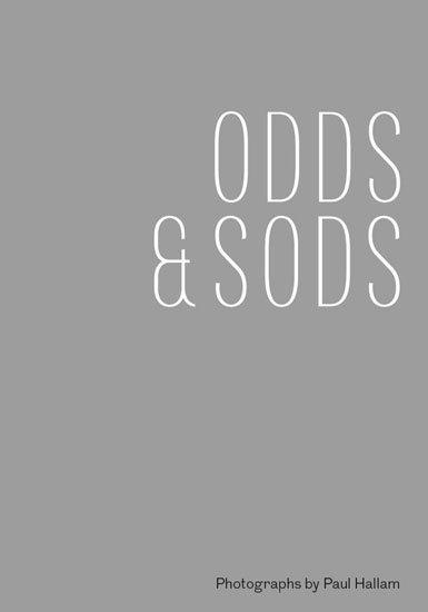 Bag a bargain: Paul Hallam's Odds and Sods mods book
