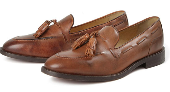Hudson Shoes Sale now on - up to 50 per cent off
