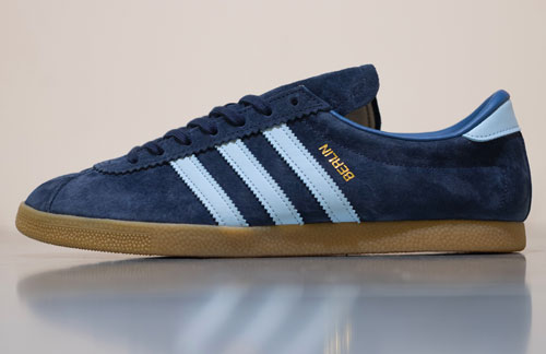 Coming soon: Adidas Berlin OG trainers reissue Modculture