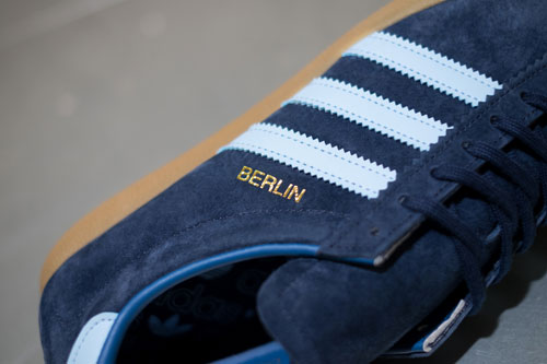 Coming soon: Adidas Berlin OG trainers reissue