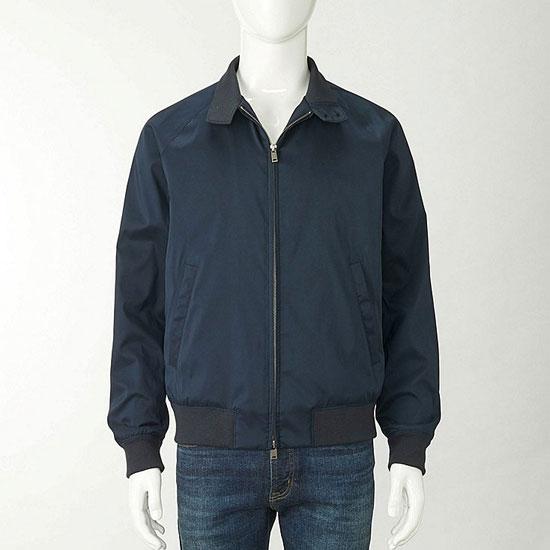 Uniqlo's budget Harrington Jacket now available
