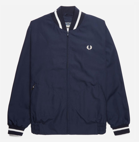 Half price Baracuta Harrington Jackets at Hip
